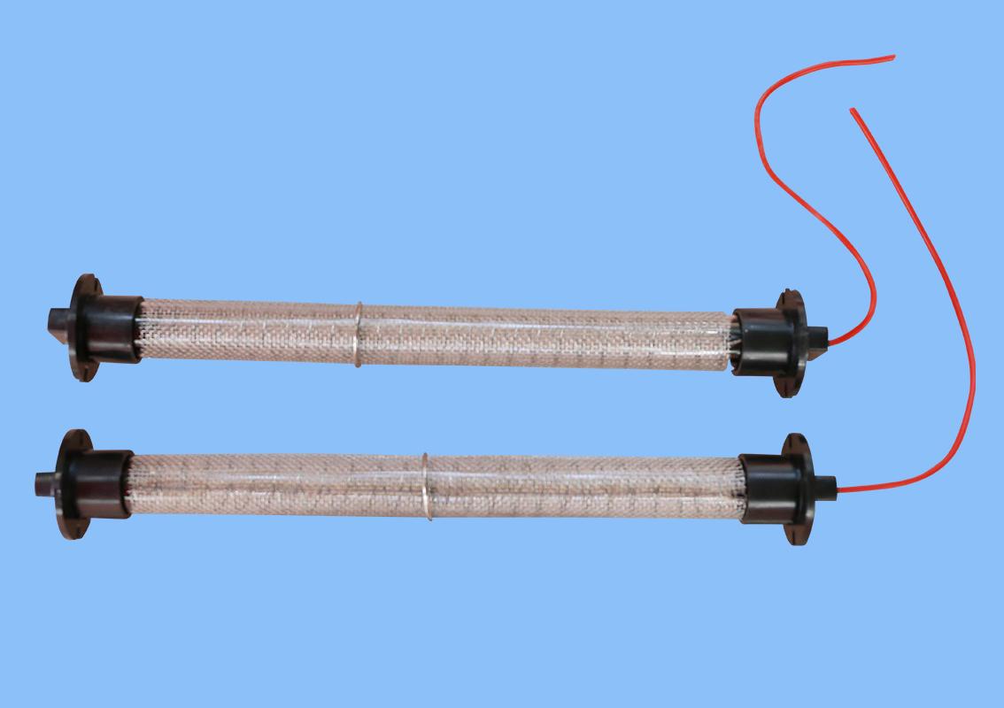 高频高能离子管
