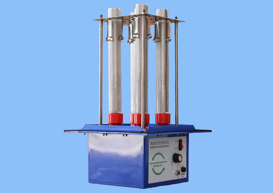 高能离子净化系统设备甲醛分解