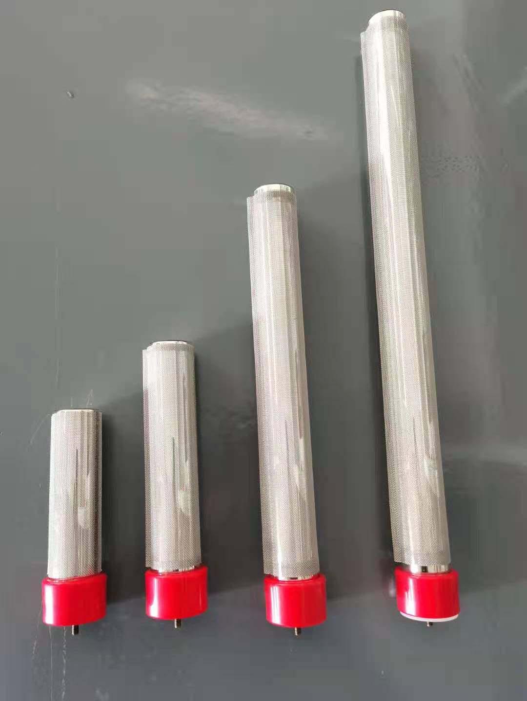 银离子石墨烯复活导电离子管