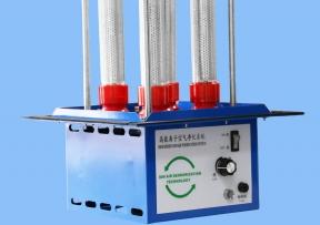 双极离子空气净化机