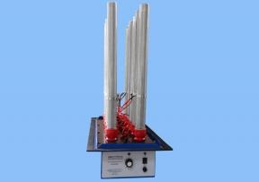 石墨烯高能离子管