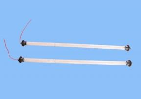 高频高能离子除臭管