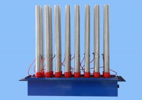 高能离子新风系统净化装置