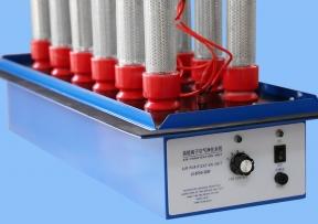 臭氧负离子空气淨化器