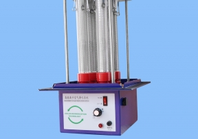 恶臭治理离子光催化除臭设备