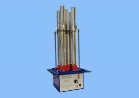 5管银离子管机器