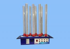 8管银离子管机器