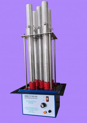 高能离子净化设备